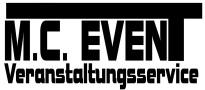 M.C. Event Veranstaltungsservice